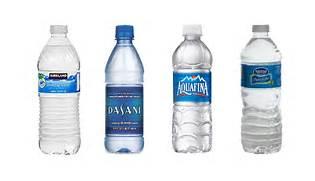 Water Bottles Brands W...