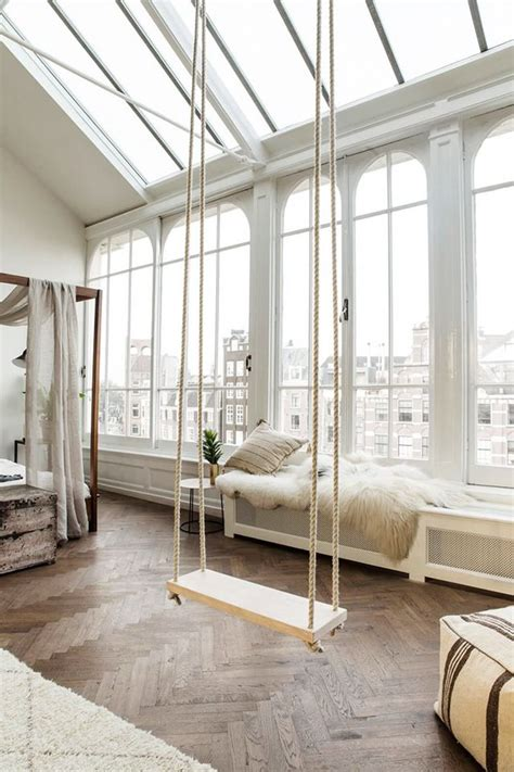 30 Interior Swings by 25 Best Ideas About Indoor Swing On