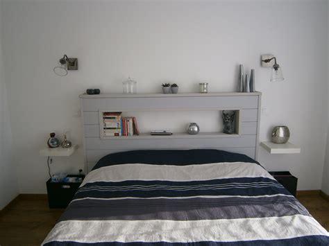 idee tete de lit tete de lit photo 6 12 tete de lit fabriqu 233 e par mon mari