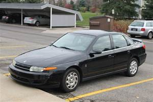2001 Saturn L-series - Overview