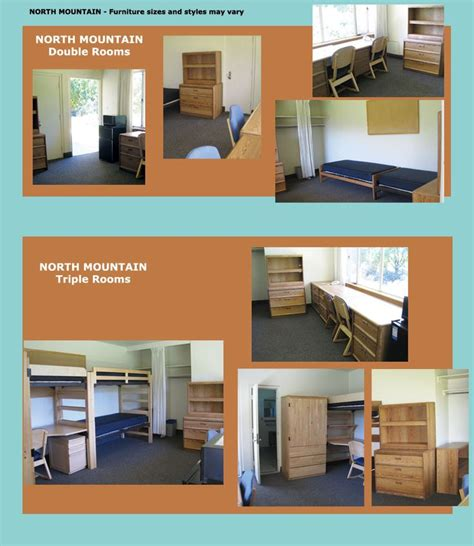 Cal Poly Room Floor Plans by Cal Poly Slo Mountain Dorms Cal Poly Slo