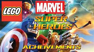 Lego Marvel Super Heroes: Really? Howard the Duck - YouTube