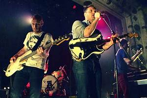 Cold War Kids At The Metro: California Rockers Hit Chicago ...