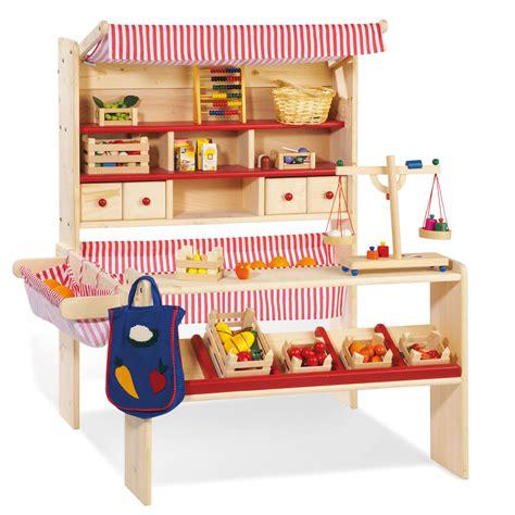 cuisine en bois jouet pas cher pinolino 221007 kaufladen kinderkaufladen aus holz