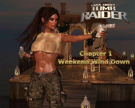 Tomb Raider Weekend Wind Down Porn Comics Galleries