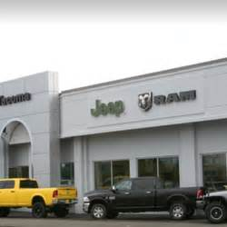 Dodge Dealership Tacoma by Tacoma Dodge Chrysler Jeep Ram 94 Photos 238 Reviews