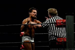 Exclusive: ROH's Marty Scurll Explains Bullet Club's ...