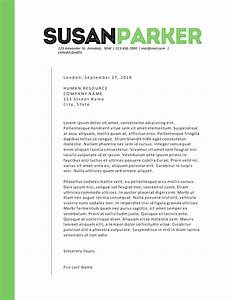 bold green modern resume template resume templates on With bold resume template