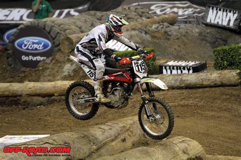 Veteran Mike Brown Earns X Games Endurocross Win Offroadcom