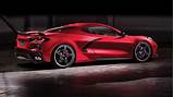 2020 Chevrolet Corvette Convertible Is on the Way ...