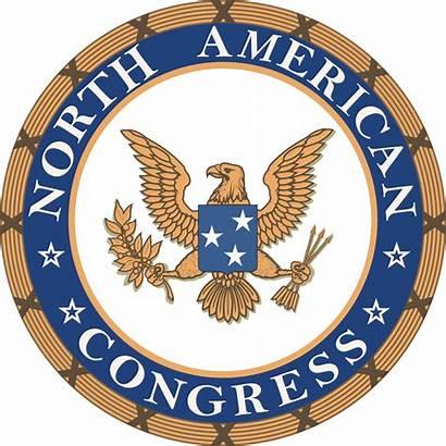 Congress American North Seal