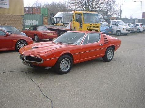 Alfa Romeo Montreal For Sale Usa by Alfa Romeo Montreal For Sale