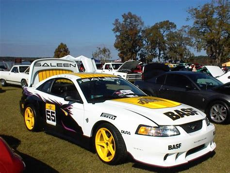 Tim Allen Mustang by Another Shelgt500 1999 Saleen Mustang Post Photo 8092611