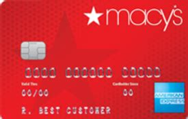 Maybe you would like to learn more about one of these? Macy's American Express Card - Info & Reviews - Card Insider