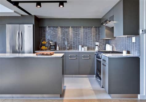 kitchen ideas grey grey kitchen design ideas give mysterious impression