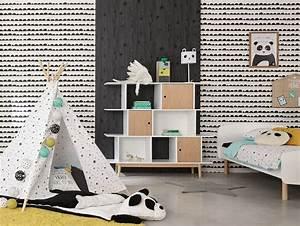 Maison Du Monde Tapis Enfant : un panda chez les minis joli place ~ Teatrodelosmanantiales.com Idées de Décoration