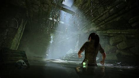 Shadow Of The Tomb Raider Cinematic Trailer And First