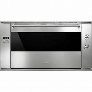 Refrigerateur 80 Cm De Large : four encastrable 90 cm achat vente pas cher ~ Dailycaller-alerts.com Idées de Décoration