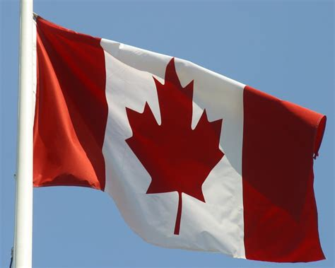 flag canada canadian wallpapers cool flags hd mobile leaf wallpapersafari