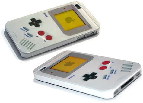 Ipwn! Iphone 4 Game Boy Case
