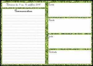 Agenda 2018 Semainier : agenda 2018 imprimer uk55 jornalagora ~ Teatrodelosmanantiales.com Idées de Décoration