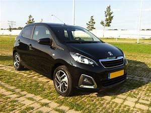 Peugeot 108 5 Türig : peugeot 108 allure 1 0 e vti 2014 ~ Jslefanu.com Haus und Dekorationen