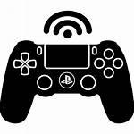 Ps4 Icon Control Controls