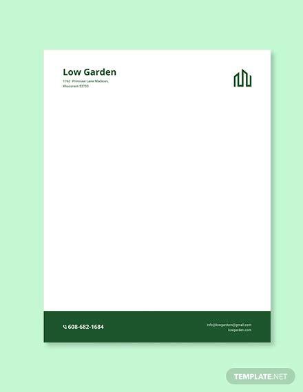 letterhead templates  indesign  premium