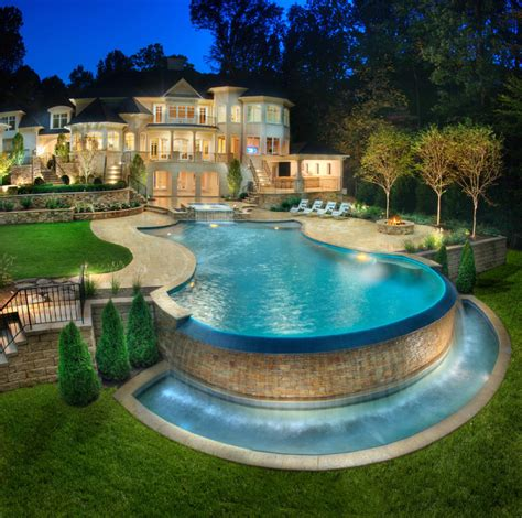 11 Most Beautiful Swimming Pools You Have Ever Seen