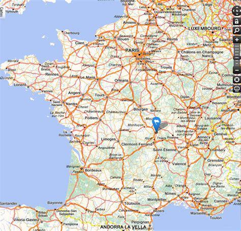 Carte Des Autoroutes Du Centre De La by Ouverture D Un Nouvel Espace Mus 233 Ographique Consacr 233 224 La