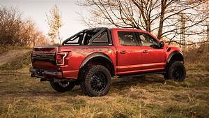 Ford F 150 Raptor : ford f 150 raptor takes a dose of steroids from geigercars ~ Medecine-chirurgie-esthetiques.com Avis de Voitures