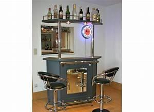 Minibar Für Zu Hause : kleine bartheken ullmann hausbars ~ Bigdaddyawards.com Haus und Dekorationen