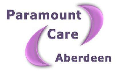 Paramount Care by Care Home Paramount Care Aberdeen Ltd