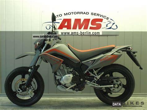 2011 Malaguti X3m Supermoto Only 88km Winter Sale