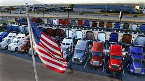 More Options For Buying Used - Article - TruckingInfo.com