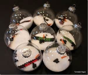 community post 39 ways to decorate a glass ornament