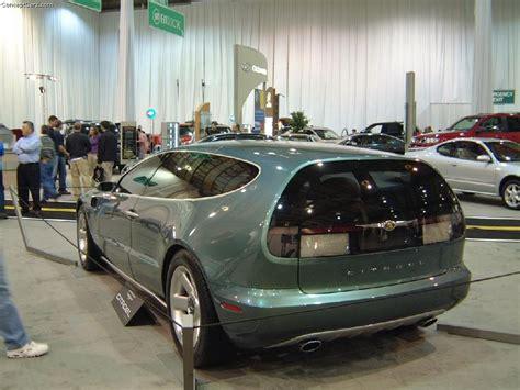1999 Chrysler Citadel Image. https://www.conceptcarz.com ...