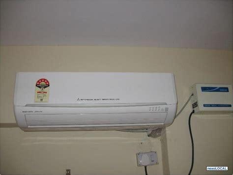 pin mitsubishi air conditioner