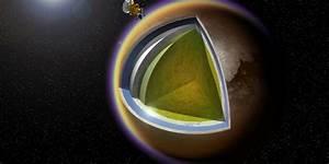 NASA's Cassini Spacecraft Zips By Saturn's Moon Titan For ...