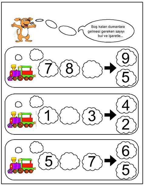 Missing Number Worksheet For Kids (20)  October Preschooltransportationouter Spacehalloween