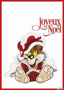 Carte De Voeux à Imprimer Gratuite : carte joyeux noel a imprimer gratuite roger habilleur ~ Nature-et-papiers.com Idées de Décoration