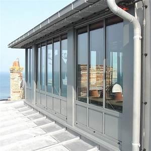 Veranda Style Atelier : veranda style verriere latest veranda style verriere with veranda style verriere latest ~ Melissatoandfro.com Idées de Décoration