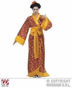 Geisha Kostüm Kinder : geisha japanerin kimono kost m kyoto gr m scherzwelt ~ Frokenaadalensverden.com Haus und Dekorationen