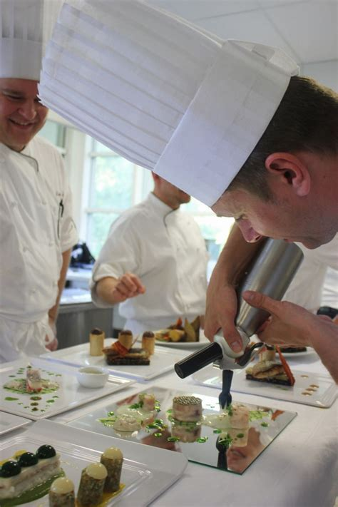 formation cuisine rapide l institut paul bocuse ou l école de l excellence