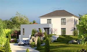 Garage Val D Oise : recherche mod le de maison val d 39 oise 95 ma future maison ~ Gottalentnigeria.com Avis de Voitures