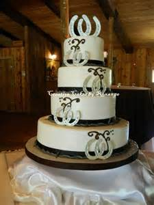cowboy cake topper 17 best images about wedding cakes on cake