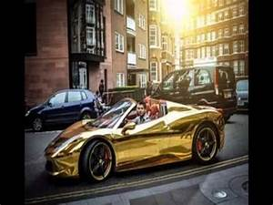 35 best Cristiano Ronaldo Cars images on Pinterest ...