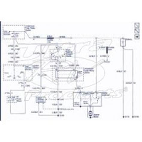 2005 workhorse w16 w18 6 0l wiring schematic