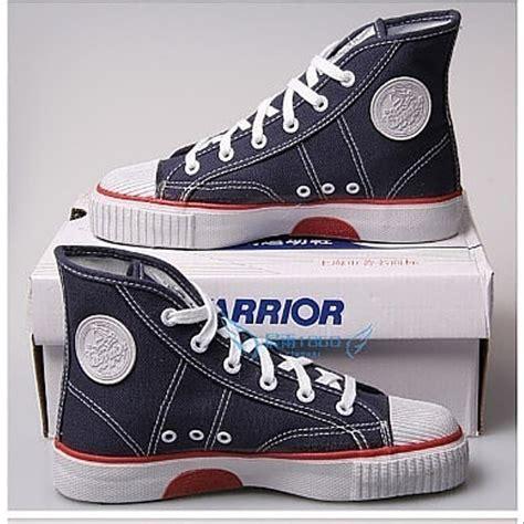Sepatu Merk Warriors jual sepatu warrior vintage di lapak sepatu warrior