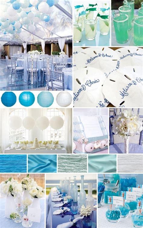 indoor beach theme wedding pinterest